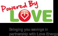 love energy logo