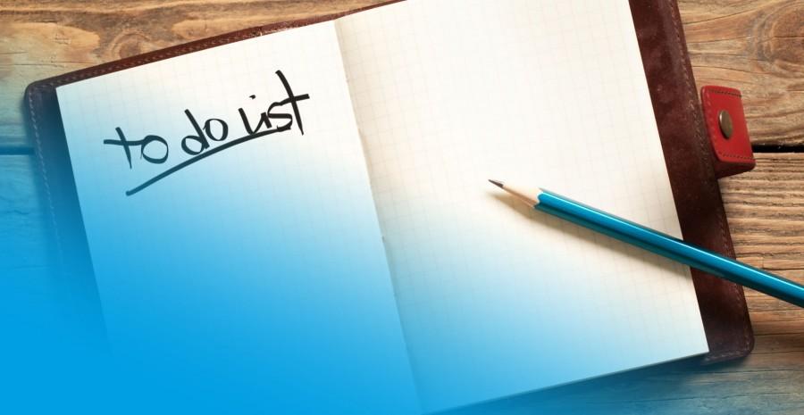Tax planning checklist